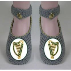 ++Irische Harfe