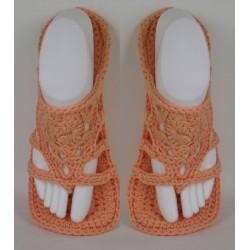 ++Damen-Flip-Flops Modell 4