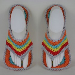 ++Damen-Flip-Flops Modell 9