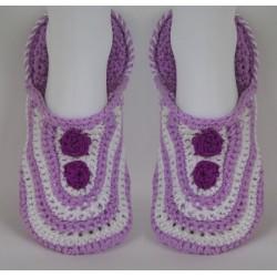 ++Damen-Pantoffeln Modell 1