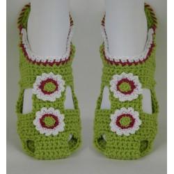 ++Damen-Pantoffeln Modell 3