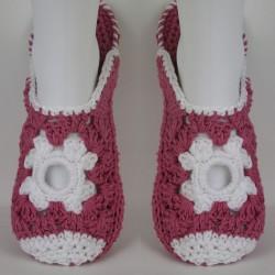 ++Damen-Pantoffeln Modell 5