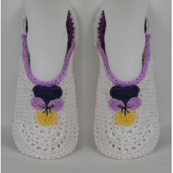 ++Damen-Pantoffeln Modell 6