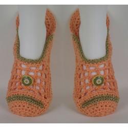 ++Damen-Pantoffeln Modell 8