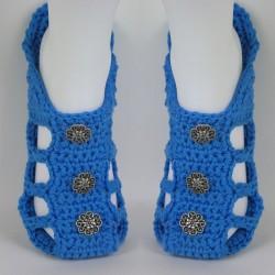 ++Damen-Pantoffeln Modell 9