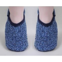 ++Herren-Pantoffeln Modell 1