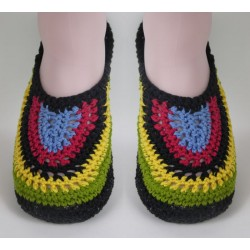 ++Herren-Pantoffeln Modell 2
