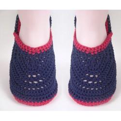 ++Herren-Pantoffeln Modell 6