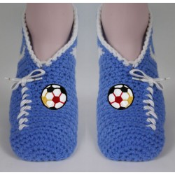 ++Fußball Model 1
